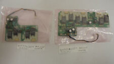 SHARP    LC-20E1UB   RARE  SET OF INVERTER BOARDS