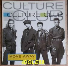 Disques vinyles maxi Culture Club