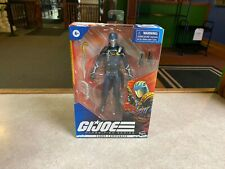 HASBRO 2020 GI-JOE CLASSIFIED SERIES WAVE 2 COBRA COMMANDER 6? FIGURE NIP