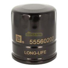 SAAB 9000 86-98MY B202 B204 B234 PETROL ENGINE OIL FILTER 93186554 GENUINE RARE