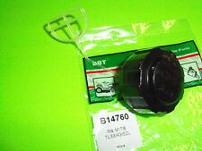 NEW BBT FUEL CAP ASSY FITS MITSUBISHI TL33 TL43 TL52 14760 BTT FREE SHIPPING