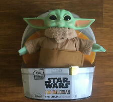 Star Wars Baby Yoda Huge 32cm Life Sized Limited Edition OF 3000 The Child