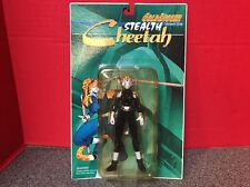 Gold Digger Stealth Cheetah Action Figure Variant