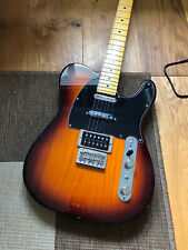 FENDER TELECASTER PLUS MODERN PLAYER with Coil Tap