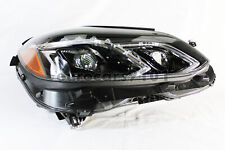 Mercedes-Benz E250 Hella Front Right Headlight Assembly 011066721 2128202839