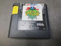 Tony La Russa Baseball (Sega Genesis, 1993)