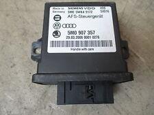 Leuchtweitenregulierung Steuergerät VW Passat 3C Kurvenlicht Xenon 5M0907357
