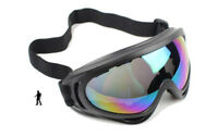 KITE SURFING AIRSOFT PAINTBALL SKI SNOWBOARD PROTECTION MOTOR GOGGLES GLASSES UV