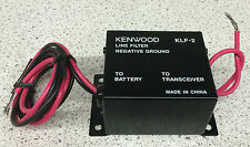 Kenwood KLF-2 Line Filter