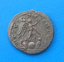 Gallien Gallienus antoninien VICT GERMANICA