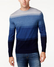 Club Room Men's Big and Tall Merino Blend Sweater