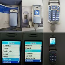 CELLULARE SAMSUNG SGH M300 BLU BOXED GSM UNLOCKED DEBLOQUE SIM FREE