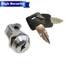 Lot Of 4 Self Locking Slam Lock Pagoda Exclusive Keyway 1537 Toolbox Cash Box Ka