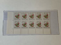 1991 Czechoslovakia Stamp Lot AD50 Catalog 2841
