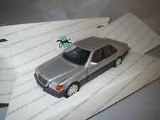GAMA Cursor  Mercedes-Benz  (silber-dunkelgrau) 1:43  OVP !