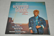 Audrey Landers - Weites Land - Pop 80s 80er - Album Vinyl LP