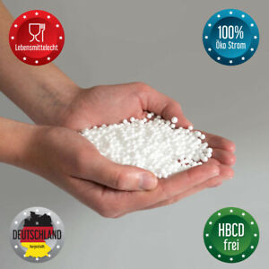 Sitzsack-Nachfüllpackung – Premium EPS-Perlen-Sitzsack-Füllung von Bruni aus DE