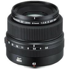 Fujifilm GF 63mm f2.8 R WR Fujinon Lens
