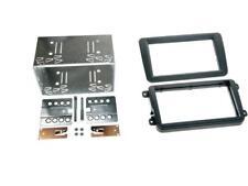 Acv 381320-10-2 doble DIN kit de Instalación Klavierlack SEAT Skoda VW golf