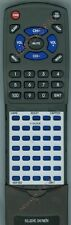 Replacement Remote for SANYO FXTK, DS13320, PC13R20, 6450518508