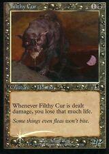 Filthy cur FOIL | ex | Odyssey | Magic MTG