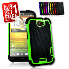 New Heavy Duty Case For HTC One X XL