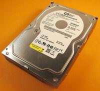 Western Digital Caviar WD1600AAJS 160 GB SATA II Festplatte 7200 RPM 8 MB Cache