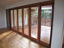 Bi fold Door BIFOLD SET  .. HIGH. SET......... BRAND NEW !!  Aust wide delivery