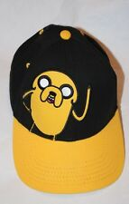 Adventure Time Jake the Dog Hat / Cap From Cartoon Network