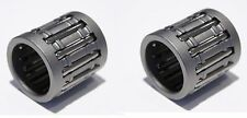 2x Yamaha Banshee 1987-2007 Piston Wrist Pin Bearing