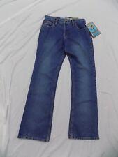 NWT Mudd Blue Jeans Fit & Flare Denim Jr 11 30X32 4DA632S New Old Stock
