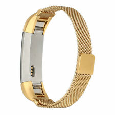 Fitbit Alta & Alta HR Accessory Magnetic Wristband, Different Colors, Free Size