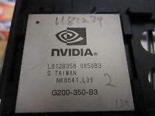 new NVIDIA G200-350-B3 Chipset graphic IC chip