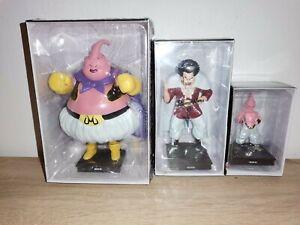Dragon Ball Figures Set of 21