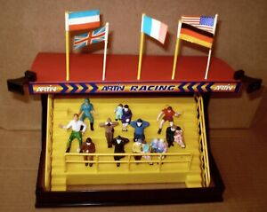 GRAND STAND FOR SLOT CAR 1/32