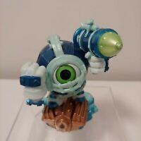 Dive-Clops - Skylanders SUPERCHARGERS Figure - Water Element - TESTED