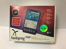 Handspring Visor Prism Expandable Handheld Computer Palm Pilot. New In Box