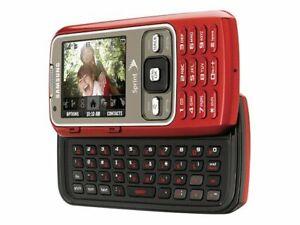 Samsung Rant SPH-M540 (Sprint) Cellular Phone