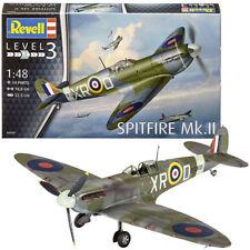 REVELL 03959 Supermarine Spitfire Mk.II 1:48 Aircraft Model Kit