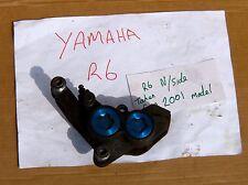Yamaha R6 Front Brake Caliper Nearside Left Side