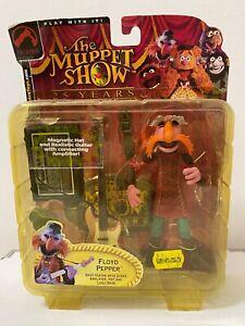 The Muppet Show Series 2 - Floyd Pepper 2002