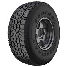 LT 285/75R16 Federal Couragia AT All Terrain 285 75 16 all terrain tire