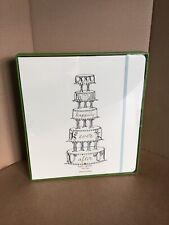 Unused Kate Spade Wedding Planning Book