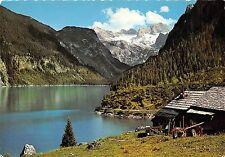 BR22963 Gosausee mit Dachstein austria