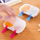 Ice Cream Pop Mold Popsicle Maker Lolly Mould Tray DIY Frozen Maker Kitchen Tool
