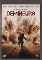 DESMINADORES Kathryn BIGELOW Jeremy RENNER / Ralph FIENNES DVD ZONA 2