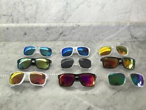 Men's Classic Sports, Driving Polarized Sunglasses 100% UV 400 Protection