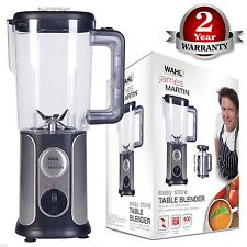 Wahl ZX879 James Martin Easy Store 1.5L Table Blender Mixer 600W