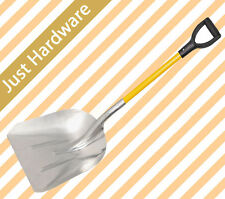 Aluminium Wide Scope Shovel Grain Shovel Food Handle