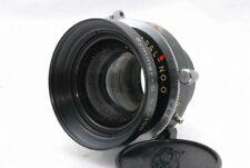 Schneider Symmar S 150mm f/5.6 f 5.6 Lens w/Copal No.0 Shutter *13242331